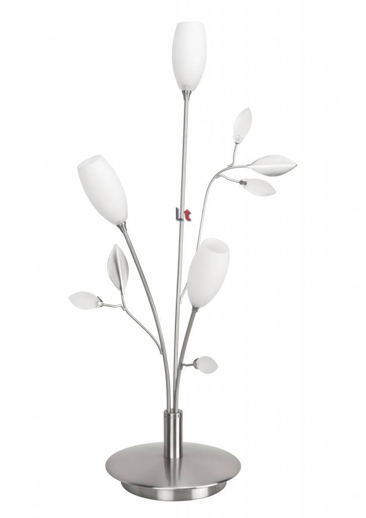 Tafellamp Grosseto Staal      8718379020957