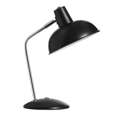 Tafellamp Hampthon – zwart | 4004353297434