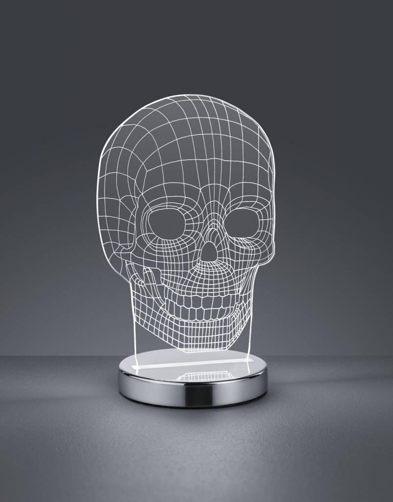 Tafellamp Skull Led |  | 4017807358841