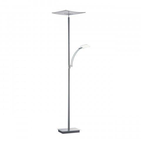 Vloerlamp Modena LED UP + Lees      4045542203966