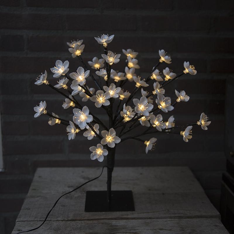 Buitenverlichting Bloesem LED warm wit 0,45 meter | Kaemingk | 8718533101430