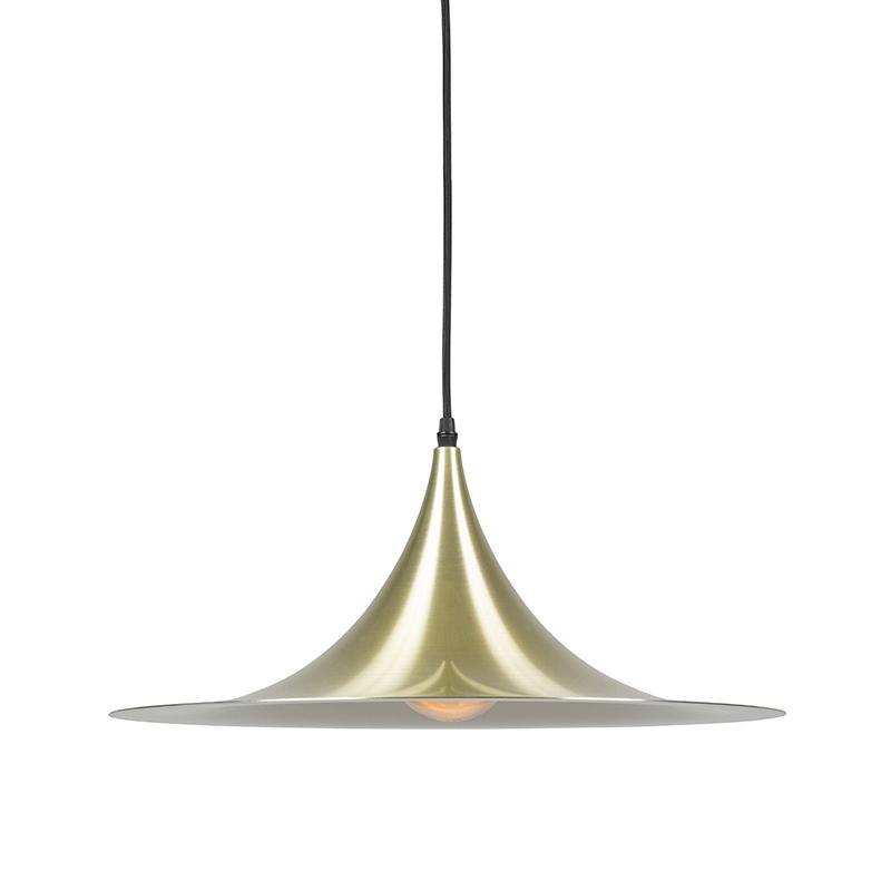 Hanglamp Magus goud | QAZQA | 8718881057373