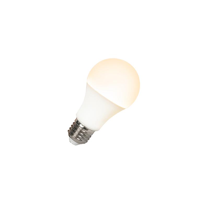 LED lamp E27 240V 10W 810lm A60 dimbaar   Calex   8712879138969