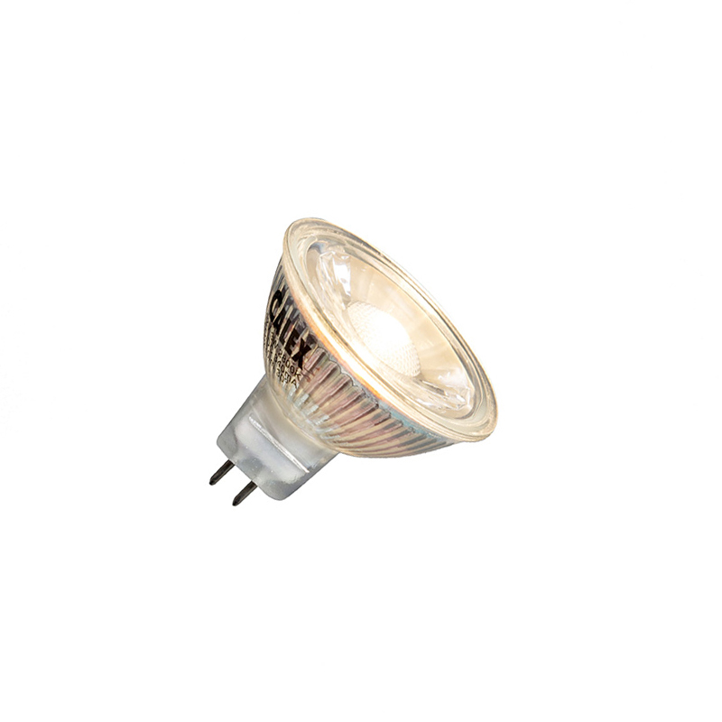 LED lamp MR16 3W 230 lumen | Calex | 8712879133360