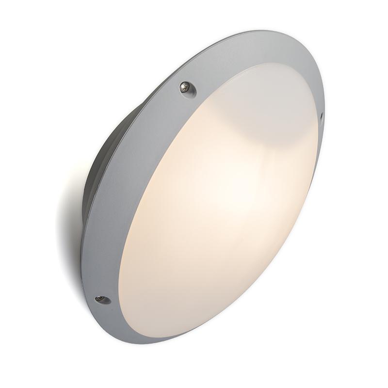 Wandlamp Remi grijs   QAZQA   8718881038549