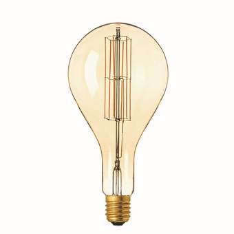 Calex LED E40 11W Giant Splash 37,3 cm Filament Lichtbron Calex