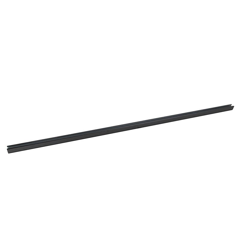 3-fase Rail 150cm zwart | QAZQA | 8718881091285