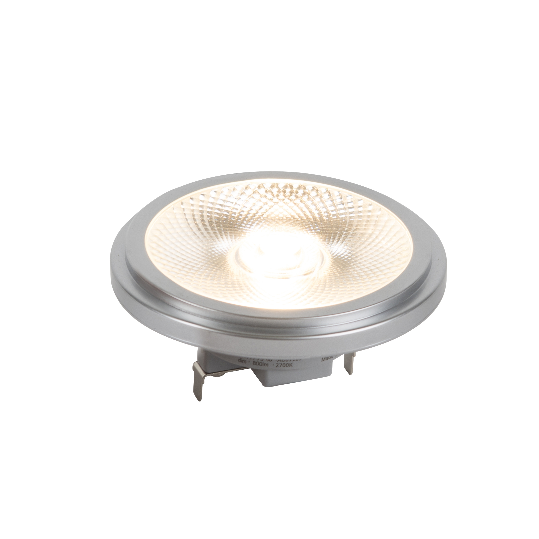 Dimbare LED Osram G53 11,5W 24 gradenbundel 800 lumen warm 2700K   Osram   4058075017948