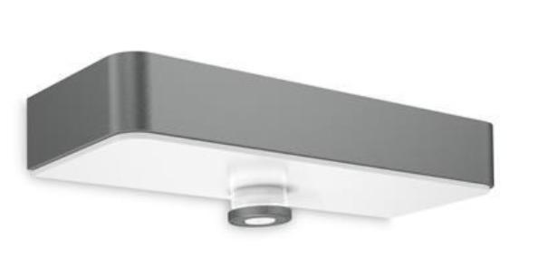 Steinel Sensorlamp XSolar SOL-O S Antriciet | Steinel | 4007841052959