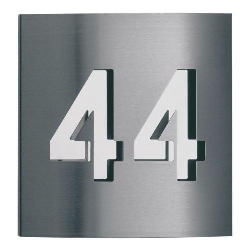 Albert Buitenlamp met huisnummer Address 696008 | 4007235960082