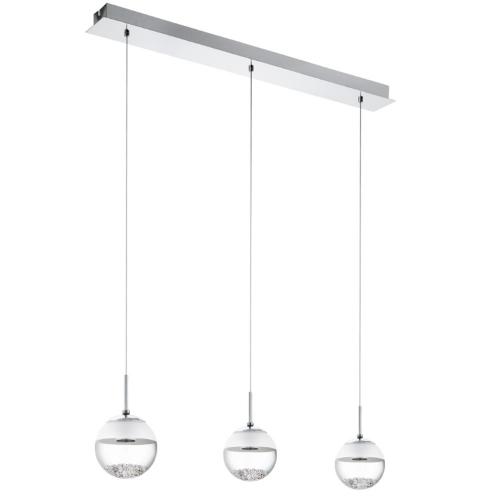 Eglo Eettafel lamp Montefio 1 93784 | 9002759937843