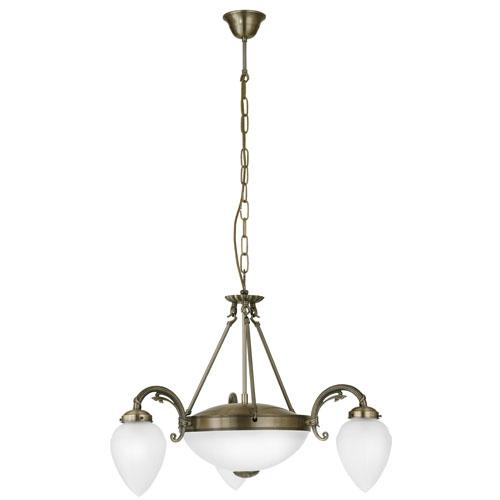 Eglo Hanglamp Antiek Imperial 82742 | 9002759827427