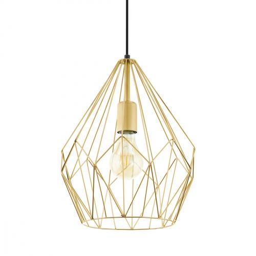 Eglo Hanglamp Carlton 49933   9002759499334