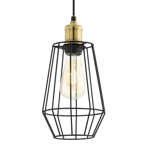 Eglo Hanglamp Denham 15,5cm 49791 | 9002759497910