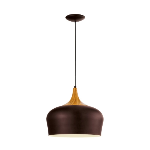 Eglo Hanglamp Obregon 95385 | 9002759953850