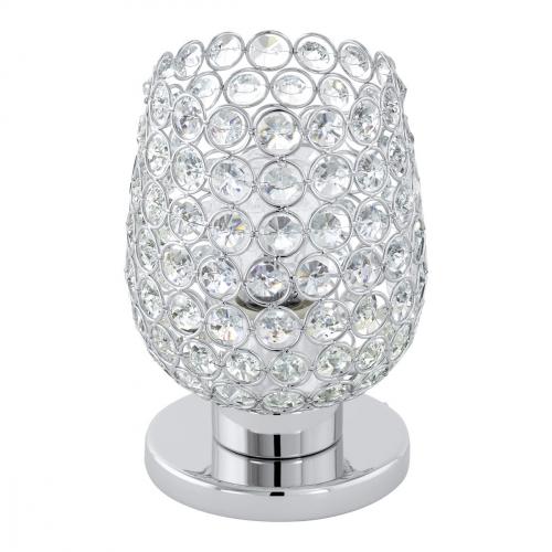 Eglo Kristallen tafellamp Bonares 1 94899 | 9002759948993