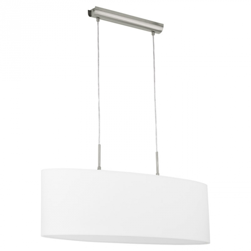 Eglo Landelijke hanglamp Pasteri 31579 | 9002759315795