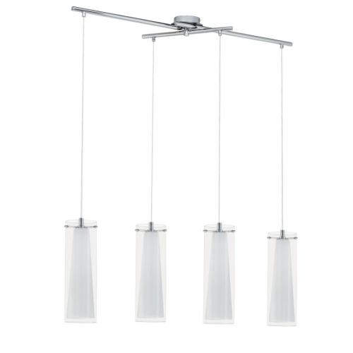 Eglo Moderne Hang Lamp Pinto 89834 | 9002759898342