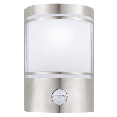 Eglo Muurlamp Cerno met bewegingsmelder 30192 | 9002759301927
