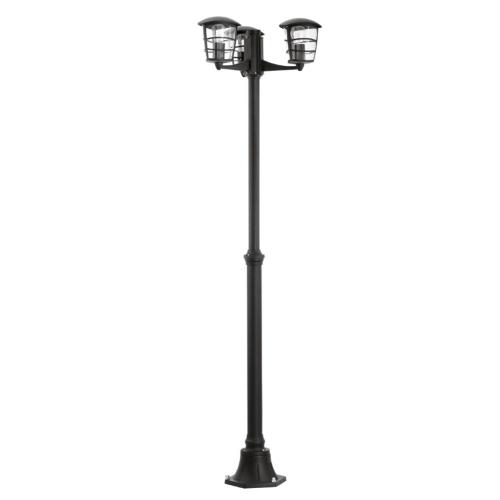 Eglo Staande buitenlamp Aloria 3-lichts 93409 | 9002759934095