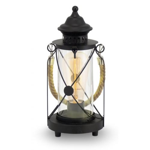 Eglo Tafellamp Bradford 49283   9002759492830