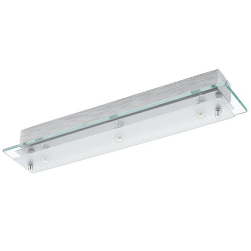 Eglo Vierkante plafondlamp Fres 2 93886 | 9002759938864