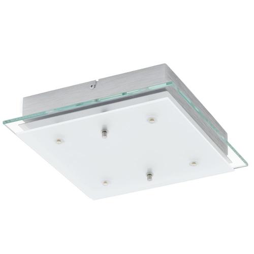 Eglo Vierkante plafondlamp Fres 2 93888 | 9002759938888