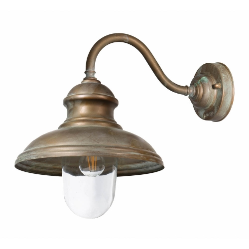 Franssen Antieke stallamp Maritiem 233351 | 8021035005824