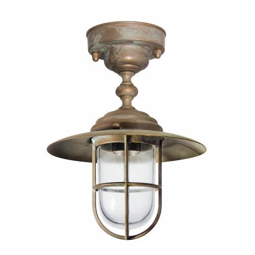 Franssen Antieke veranda lamp Maritiem 23164-36 | 8021035005916