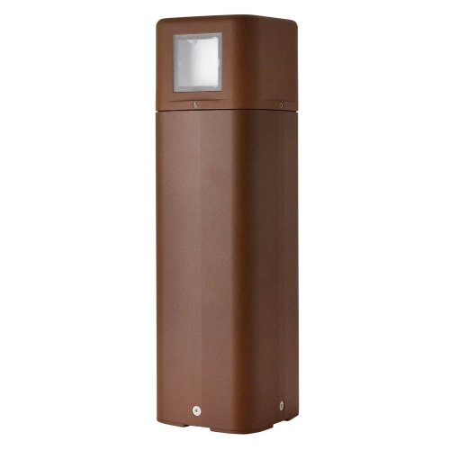 Franssen Design terraslamp Kubs roest 404035/1-14 | 8033239444293