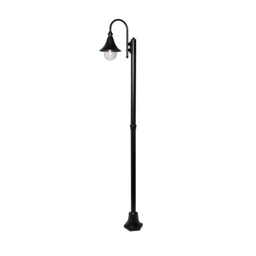 Franssen Klassieke staande lamp Calice FL701-10 | 8033239008631