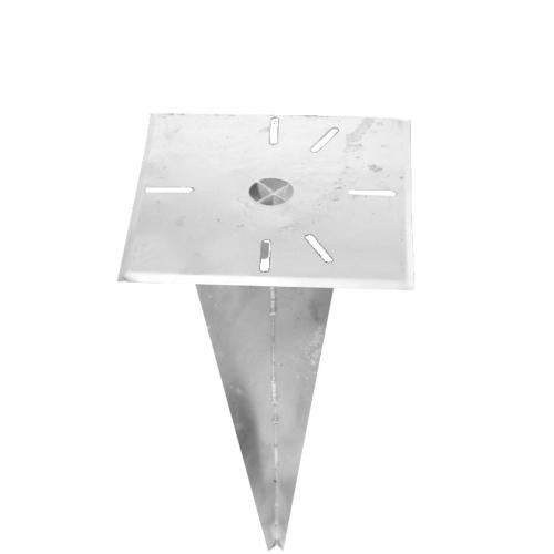 Franssen Montagespie Spike 2 voor tuinverlichting F400 | 8717064113431