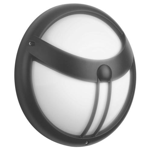 Franssen Ronde buitenlamp Sensor 9008SEN | 8033239244237
