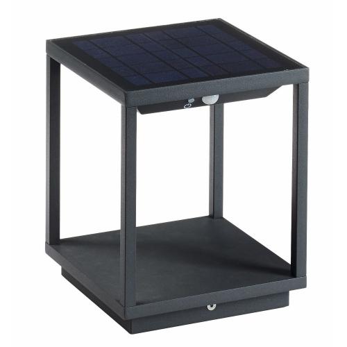 Franssen Solar terraslamp Finmotion 38853B | 8435258618752