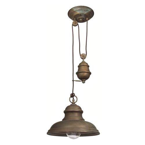 Franssen Stal lamp Landelijk Maritime Veranda 231596 | 8021035005763