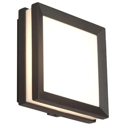 KS Verlichting Buitenlamp Vision 3 vierkant 6097 | 8714732609708