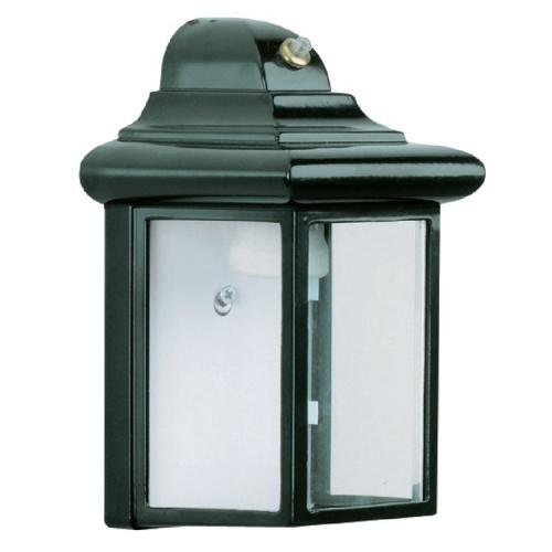 KS Verlichting Buitenlampje Bornand schemersensor 7142 | 8714732714303