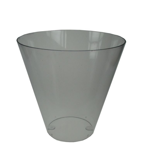 KS Verlichting Glasbeker Kunststof Poly K2 5804 | 8714732580403