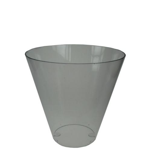 KS Verlichting Glasbeker kunststof Poly K4 5806 | 8714732580601