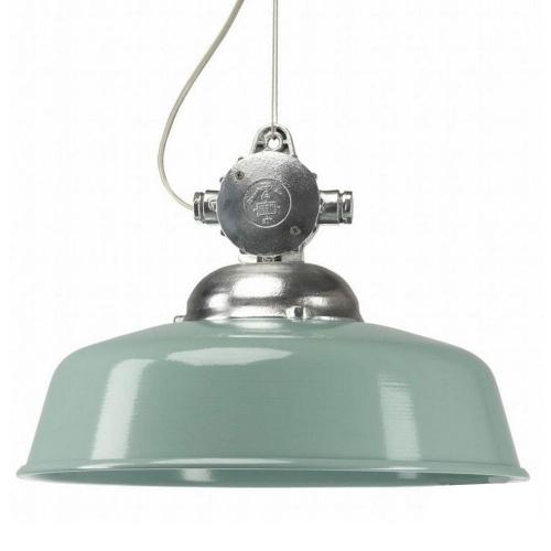 KS Verlichting Hanglamp Detroit Industry mint 6588 | 8714732658805
