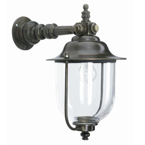 KS Verlichting Landelijke wandlamp Lindau 1423 | 8714732142304