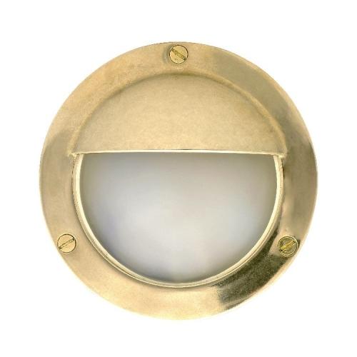 KS Verlichting Messing scheepslamp Pacific 7278 | 8714732727808