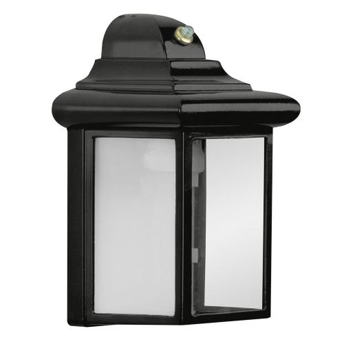 KS Verlichting Muurlamp Bornand met schemersensor 7142S4 | 8714732714242