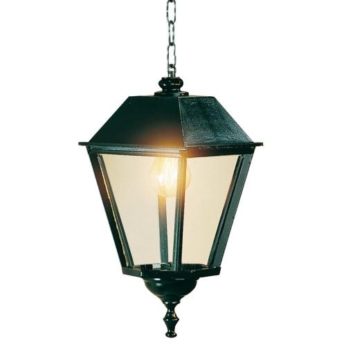 KS Verlichting Nostalgische hanglamp met ketting Bergeijk Chain K6B 1481 | 8714732148108