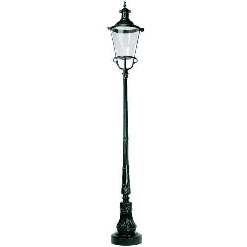 KS Verlichting Nostalgische lantaarn Leiden 407 | 8714732040709