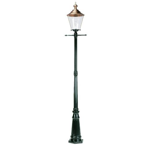 KS Verlichting Nostalgische lantaarn Medan 5028 | 8714732502801