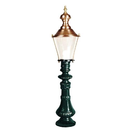 KS Verlichting Nostalgische staande lamp Breda B 206 KS 6014 | 8714732601405