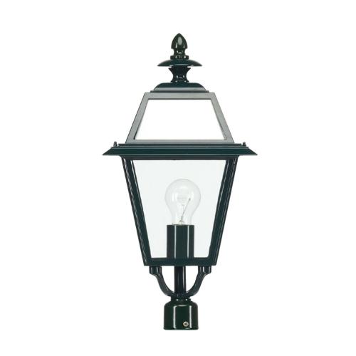 KS Verlichting Nostalgische, vierkante lantaarn lamp Venlo K14A 1514 | 8714732151405