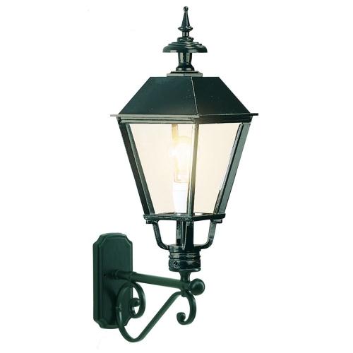 KS Verlichting Nostalgische wandlamp Breukelen 7185 | 8714732718509