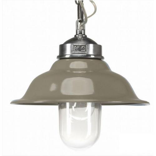 KS Verlichting Retro hanglamp Porto Fino Retro aan ketting 6583 | 8714732658300